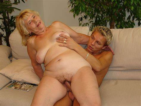 Youthful Cougar With Huge Jugs Smashed By A Mature Dude