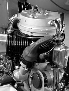 Redrup Radial Engine  1948