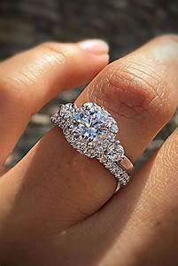 best 25 wedding rings for women ideas on pinterest With women s engagement and wedding rings