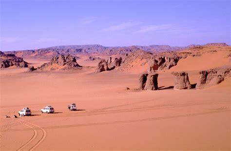 DESERTI - Viaggilife