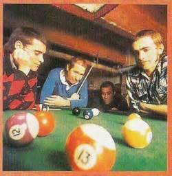 The Coloured Balls - discography, line-up, biography, interviews, photos Balls and Bands