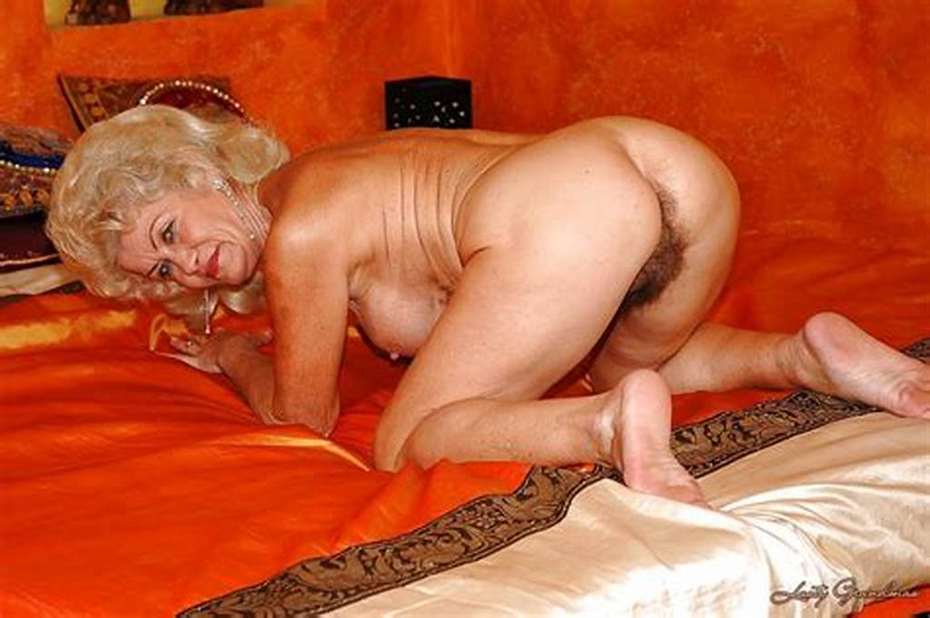 #Granny #With #Big #Tits #And #Hairy #Pussy #Gets #Naked #And #Feels