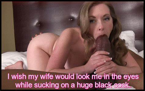 Cuckold Fondles Then Fucks Tranny Back Bwc Daddy Captions