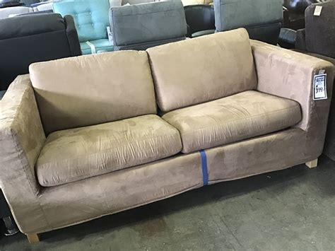 Maybe you would like to learn more about one of these? Rosehill Direct - Dark Beige Sofa Bed
