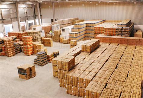 BituMena facility at BLZ opens | Logistics Middle East