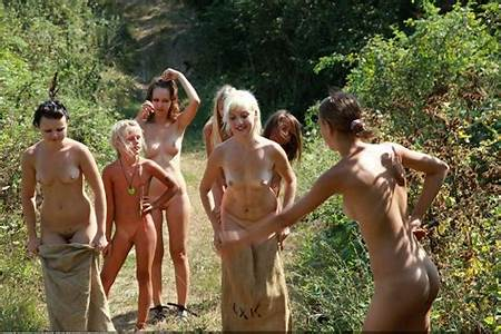 Family Nudest Links Teen