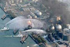 japan's power plant explosion - Philippine News