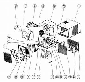 Samsung Window Ac Wiring Diagram