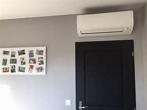 Climatiseur Monobloc Mural Silencieux : climatiseur mural tout savoir sur la climatisation murale guide prix ~ Melissatoandfro.com Idées de Décoration
