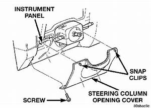 Howtorepairguide Com  How To Replace Headlight Switch On