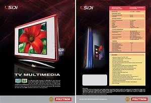 Polytron  Tv Polytron L Sidi Tv Multimedia