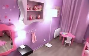 stunning peinture chambre gris et fushia ideas amazing With chambre blanc et fushia