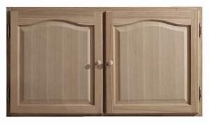 Enduit De Facade Brico Depot : placard bas latest meuble bas de cuisine en bois avec ~ Dailycaller-alerts.com Idées de Décoration