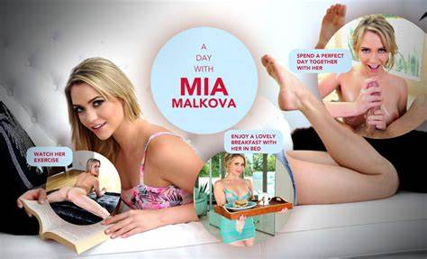 Mia Malkova Forcing Games a day with mia malkova