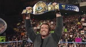 Q U0026a  Arnold Schwarzenegger Talks Wrestling  Bodybuilding