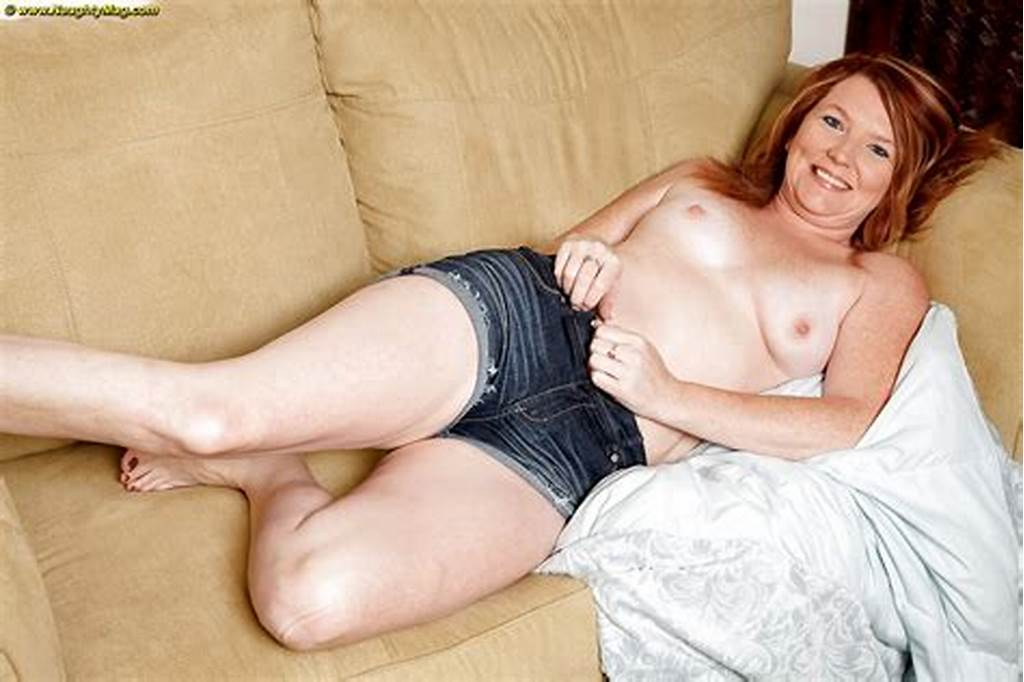 #Redhead #Mature #Lady #With #Small #Tits #Stacie #King #Slipping