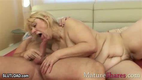 Ripened Granny Humping With Hunk Fresh Granny Humping With Nubile Hunk