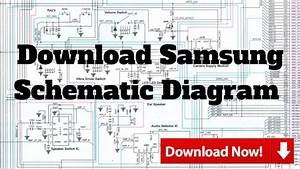Samsung Schematics And Diagrams