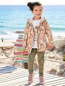 La Mode Est A Vous Printemps Ete 2018 : mode fillette ete 2018 ~ Farleysfitness.com Idées de Décoration