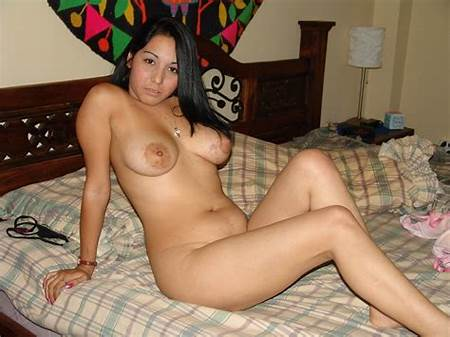 Teen Latina Nude Mexican