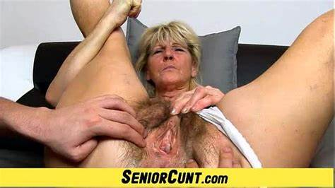 Cougar Milf Grey Haired Huge Breast Wants A Mature