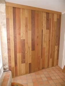 Fabriquer Porte Coulissante Placard : creer une porte coulissante 37796 ~ Premium-room.com Idées de Décoration