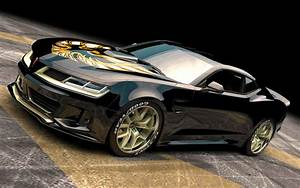 New Hp Automobile : 2018 trans am revealed at the 2017 new york auto show with 1 000 hp new concept cars ~ Medecine-chirurgie-esthetiques.com Avis de Voitures