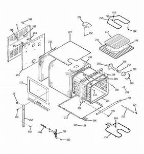 Kenmore 91140161794 Electric Wall Oven Parts