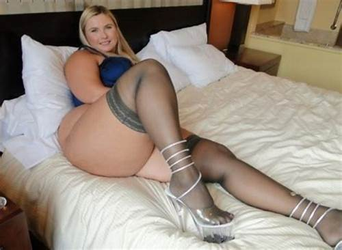 Porn Sex Pics Of Pretty And Chubby Old Cutie Strips Pantyhose #Bbw #On #Bed