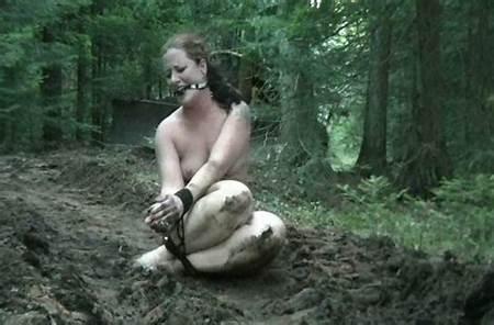 Muddy Nude Teens