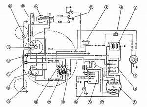 992 Ducati S4 Wiring Diagram