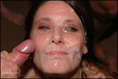Old Facial Amateur Gets