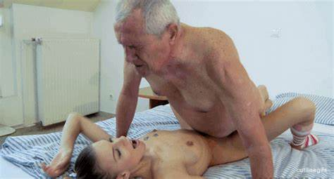 Granny And Grandpa Pounding Uncle Mommy