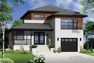 modele exterieur maison idees de design maison et idees With amenagement exterieur maison neuve 9 plan maison individuelle 3 chambres 27b habitat concept