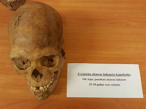 No kurienes Latvijā ieradās pirmie iedzīvotāji? DNS ...