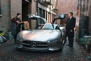 Mercedes Justice League : mercedes amg vision gran turismo earns starring role in justice league film ~ Medecine-chirurgie-esthetiques.com Avis de Voitures