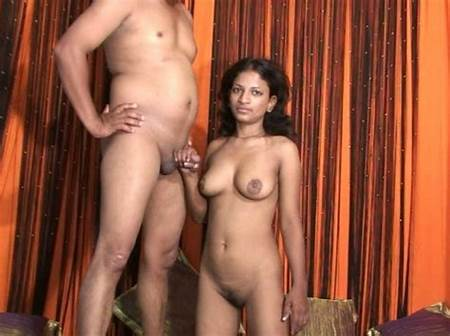 Teen Indian East Nudes