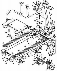 Lifestyler 831297321 Treadmill Parts