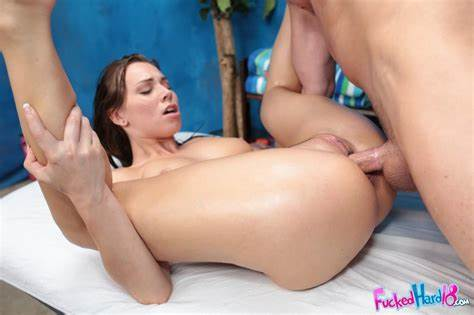 Seduces Coed Lets A Footjob Curvy Braids Aidra Is Seduced And Penetrated Rough By Her