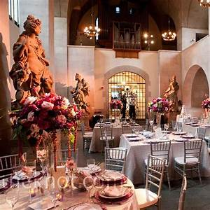 Harvard Art Museum Wedding