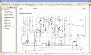 Jcb Compact Service Manuals 2009