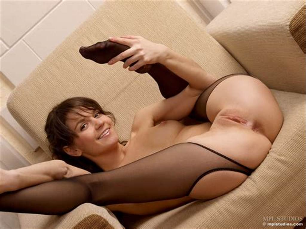 #Hairy #Teen #Brunette #Chloe #With #Plump #Pussy #From #Mpl