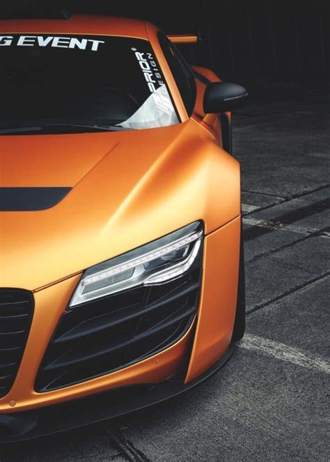 The usp for each ferrari car is the engine capacity and customization that can be made easily. Audi R8 #AudiR8 | Audi r8 v10 plus, Audi r8 v10, Sport cars