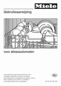 Miele G 1520 Sc Dishwasher Download Manual For Free Now
