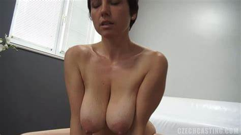 Shorthair Hidden Cam With Slim Fake Boobs