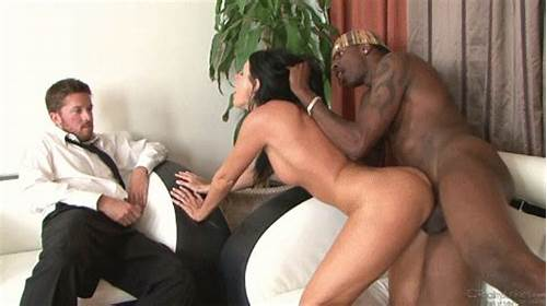 Bbc Gives Milf Dirty Puss While Enjoying Porn Toy #Bbc #White #Wife #& #Interracial #Cuckold #Gif