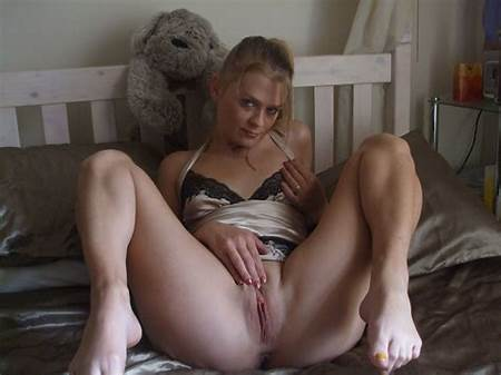 British Teen Nude