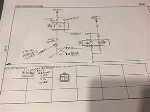 Need Clarification On Fuel Pump Wiring For 2000 Miata