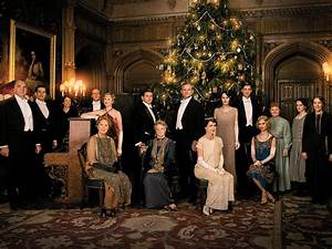 Downton Abbey To End After Season 6    People Com