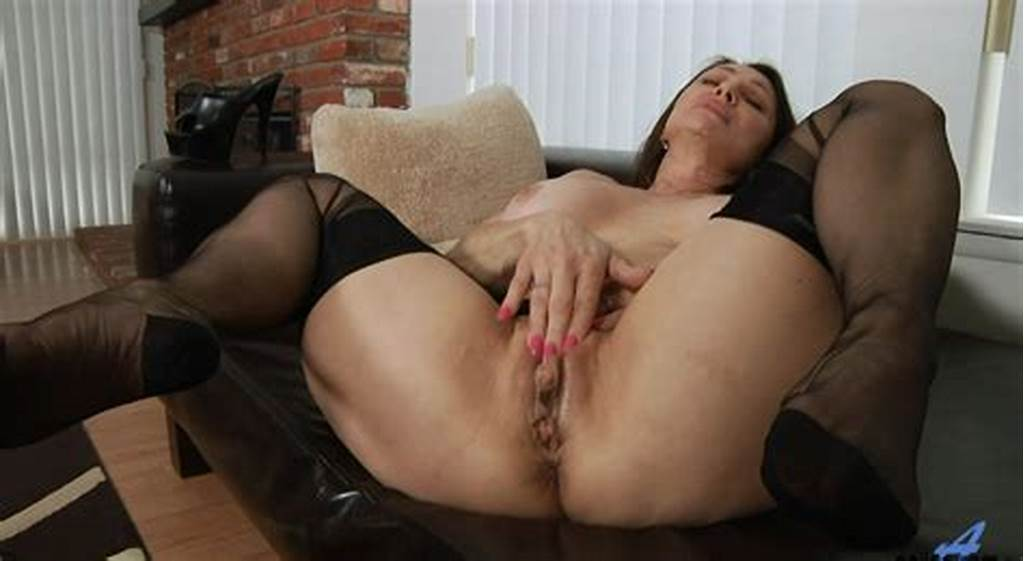 #Garter #Blog #Hot #Mature #With #Stockings